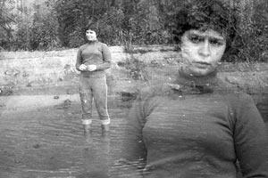 Канал имени Москвы. 1982 год.