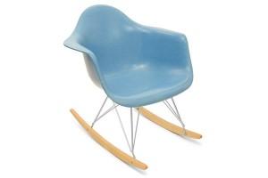 Кресло-качалка для дедушки Буца