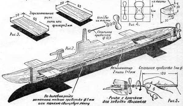 Как мы строили подводный флот СССР