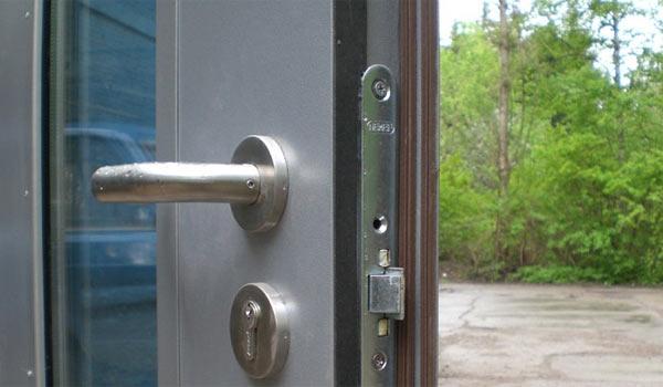 Противопожарные двери — Квант-плюс