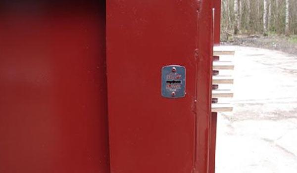 Заказ стальных дверей — ООО Квант