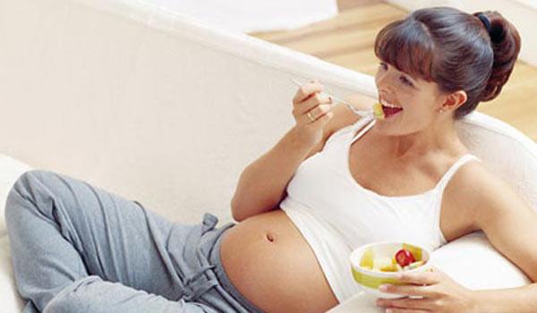 Пять способов естественного расслабления при беременности