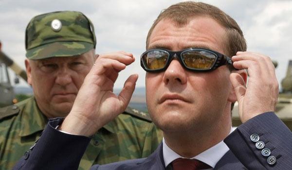 Пляжные очки от Шаманова