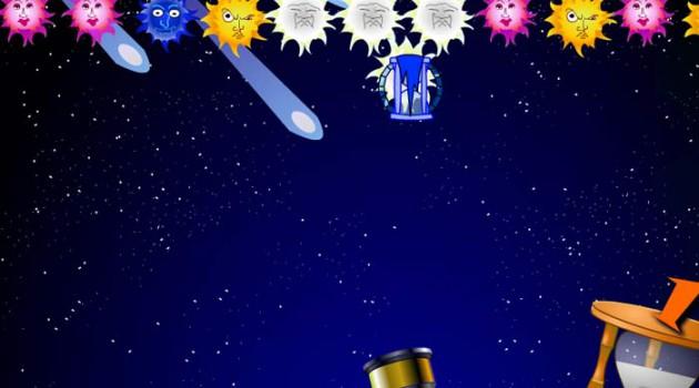 Бесплатная игра без регистрации Star Gazer.