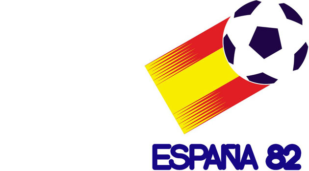 FIFA World Cup 1982.