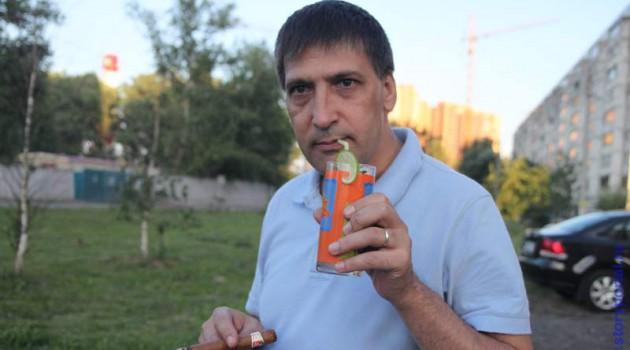 Кубинская сигара и мохито из кубинского рома — что еще нужно для вечеринки?