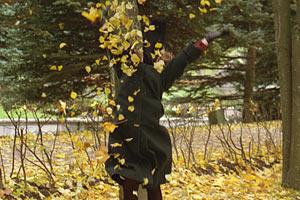 Осеннее ликование