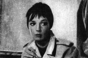 Мари Лафаре