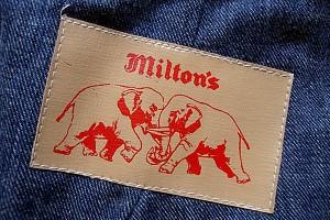 Индийские джинсы