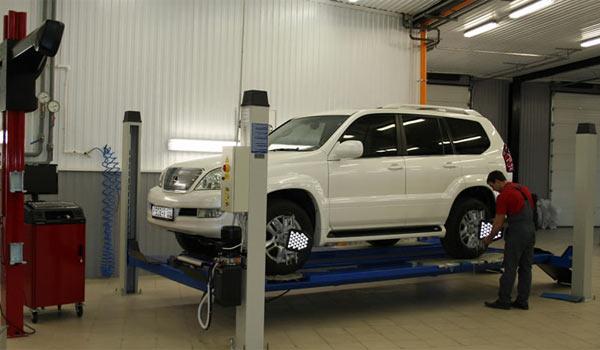 Кузовной ремонт — www.eurocom-avto.ru