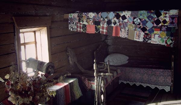 Бытовой уклад жизни Сибирского крестьянина