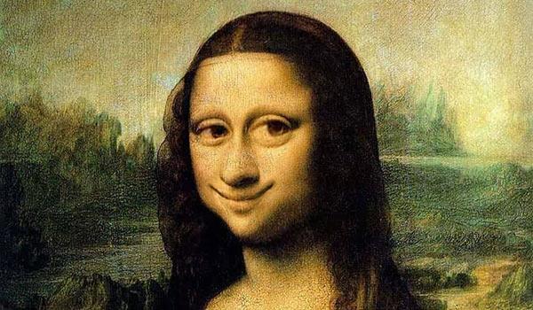 Таинственная улыбка Джоконды
