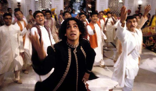 Типичное индийское кино