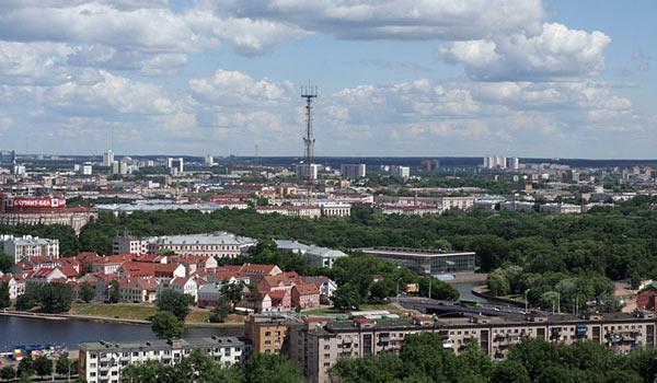 Взгляд из Минска