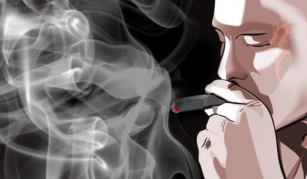 В чем особый вред от табачного дыма?