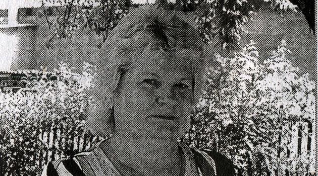 Н. Д. Сухова — глава администрации Отрадинского сельского поселения.