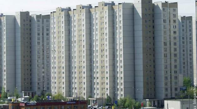 Цены на первичную недвижимость в Москве растут очень медленно.