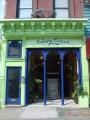 Эко ресторан в Гаване Habana Outpost.